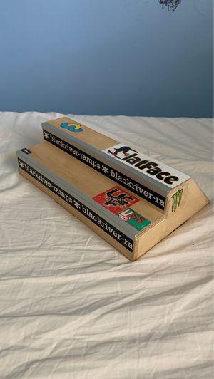 Fingerboard/Tech Deck Ramp for Sale in Alexandria, VA