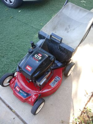 Toro recycler lawn mower for Sale in Norco, CA