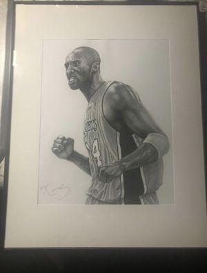 Portrait Art (11x14) for Sale in Charlotte, NC