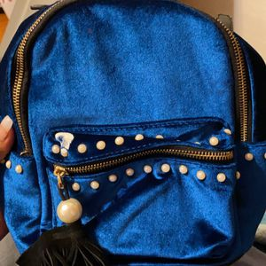 Blue Purse for Sale in St. Louis, MO