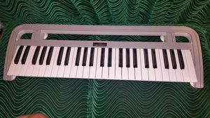 Jump music keyboard for Sale in Philadelphia, PA