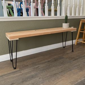 Modern Bench for Sale in Upland, CA