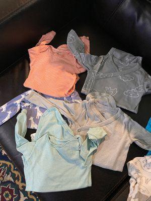 Baby 18mth long sleeve onesie for Sale in Allen Park, MI