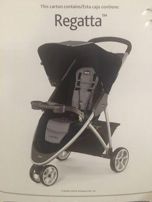 Chicco Viaro Stroller for Sale in Malden, MA
