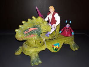 He Man 1981 Vintage Action Figures for Sale in Chicago, IL