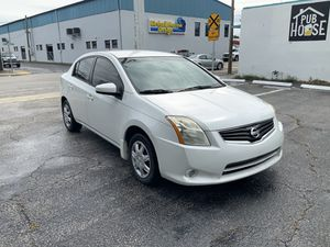 2010–Nissan Sentra automatic transmission for Sale in West Palm Beach, FL