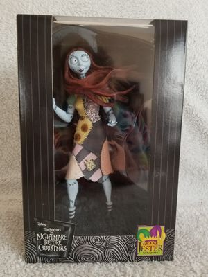 Disney World Nightmare Before Christmas Sally Vinyl Figurine for Sale in Celebration, FL