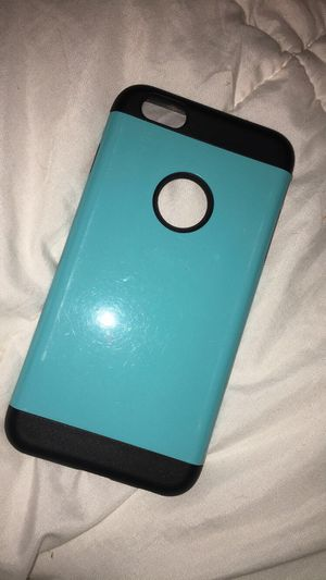 iPhone 6s Plus case for Sale in North Parkersburg, WV
