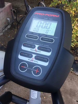 Elliptical bike for Sale in Los Angeles, CA