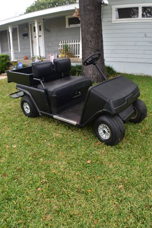 Ezgo Golf Cart for Sale in Hurst, TX
