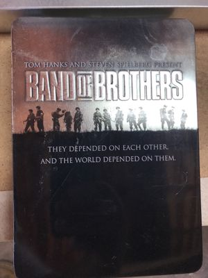 Band Of Brothers for Sale in Lodi, CA