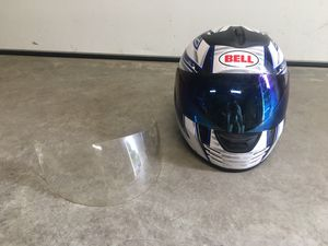 Bell motorcycle helmet for Sale in WILOUGHBY HLS, OH