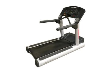Refurbished Life Fitness Integrity Treadmill for Sale in Overland Park, KS