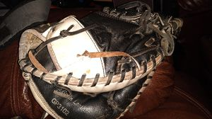 """USED GLOVESMITH 32"""" BASEBALL/SOFTBALL CATCHERS GLOVE for Sale in North Highlands, CA"""