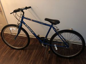 15 speed Huffy Expedition mountain bike for Sale in Clarkston, GA
