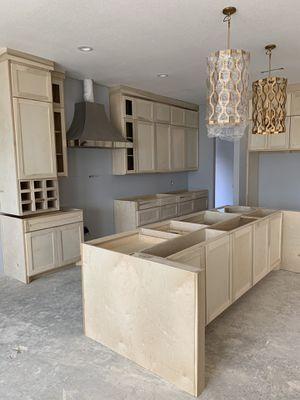 Custom Kitchen Caninets for Sale in Frisco, TX