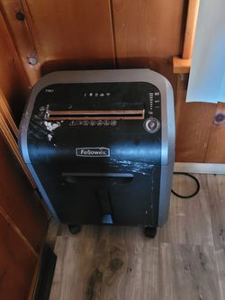 Paper Sheeter Great Condition I Dont Needed Anymore If Anyone Interested for Sale in Yakima,  WA