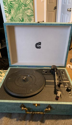 Crosby Record Player for Sale in Tacoma, WA