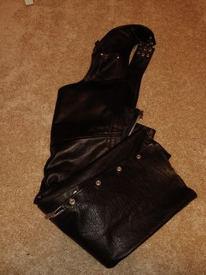 Motercycle chaps for Sale in Puyallup, WA