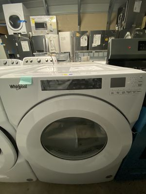 Whirlpool electric dryer for Sale in Camden, NJ