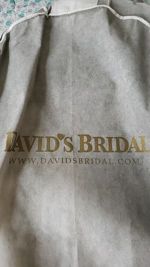 Wedding Dress & Veil for Sale in Baltimore, MD