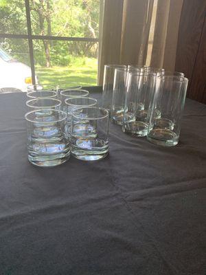 Glassware set for Sale in Dover, FL