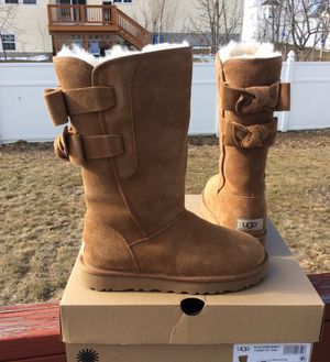 1e261a40d06 Ugg kristabelle Boots for Sale in Worcester, MA - OfferUp