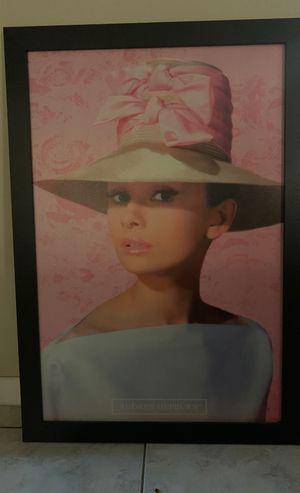 Audrey Hepburn photo for Sale in Belle Isle, FL