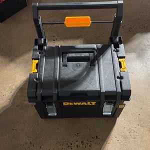 DEWALT BOX On Wheels DWST08250 for Sale in Brooklyn, NY