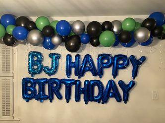 Balloon decorations for Sale in Hyattsville,  MD