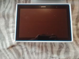 Lenovo Tab 10 for Sale in Sioux City, IA
