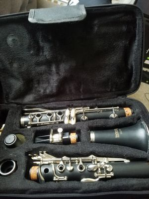 Midbell Clarinet for Sale in South Sioux City, NE
