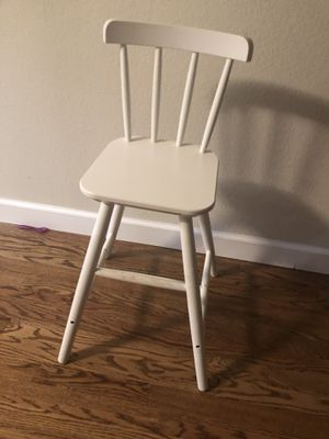 Kids toddler chair for Sale in Colorado Springs, CO