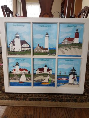 Cape Cod Light houses for Sale in Chelsea, MA