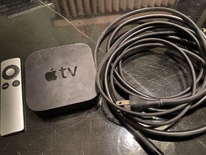 Apple TV 2 Generation for Sale in Florida City, FL