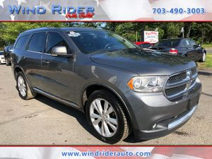 2012 Dodge Durango for Sale in Woodbridge, VA