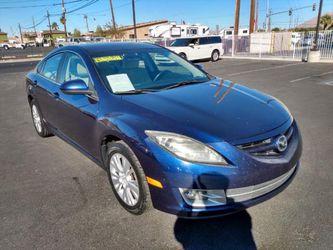 2010 Mazda 6 for Sale in Las Vegas,  NV