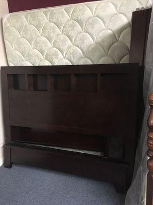 Bed frame for Sale in Olla, LA