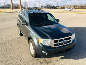 2008 FORD ESCAPE!! EASY FINANCING AVAILABLE!!! for Sale in Columbus, OH