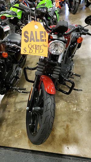 18 HARLEY DAVIDSON SPORTSTER 883 for Sale in Redondo Beach, CA