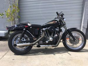 Harley Davidson 1981 for Sale in Los Angeles, CA
