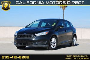 2015 Ford Focus for Sale in Stanton, CA
