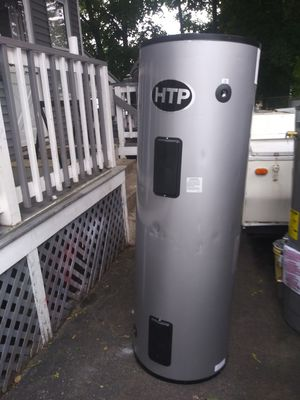 HTP electric water heater 80 gallon for Sale in Waltham, MA