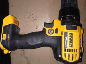 Dcd780 DeWalt Drill for Sale in Federal Way,  WA