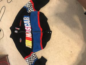 Vintage nascar jacket for Sale in Little Elm, TX