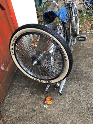 Low rider bike for Sale in Woodbridge, VA