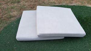 Sun brella Patio furniture pads $5 ea. for Sale in Los Angeles, CA