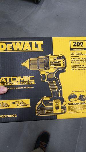 DeWalt atomic hammer drill for Sale in Acworth, GA