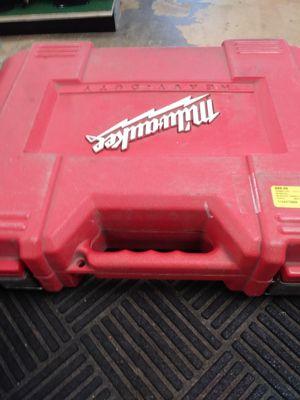 Milwaukee Hammer Drill for Sale in Sebring, FL