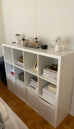 Ikea KALLAX Shelf Unit for Sale in New York, NY